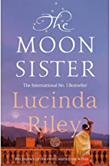 The Moon Sister (The Seven Sisters) Kindle Edition