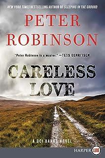 Careless Love: An Inspector Banks Novel