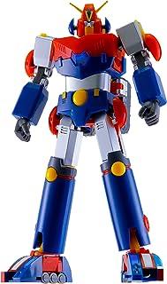Action Toys MINI ACTION FIGURE 超電磁ロボ コン・バトラーV 全高約150mm 塗装済み 可動フィギュア