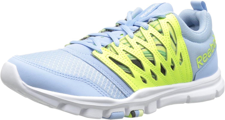 Reebok Women's Yourflex Trainette 5L Wow Training shoes