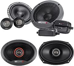 Best mb quart 6x9 component speakers Reviews