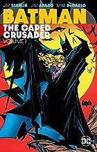 batman the caped crusader vol 1