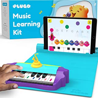 Plugo Tunes by PlayShifu - Piano Learning Kit Musical STEAM