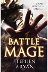 Battlemage (Age of Darkness Book 1) Kindle Edition