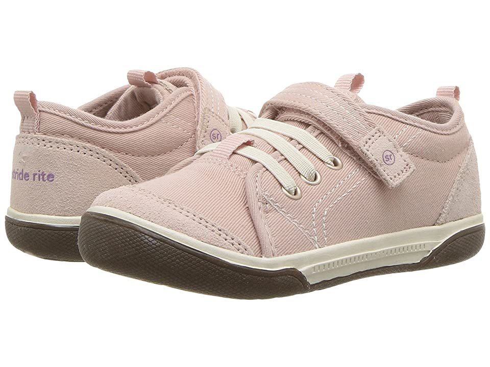 Stride Rite Dakota (Toddler) (Light Pink) Girl