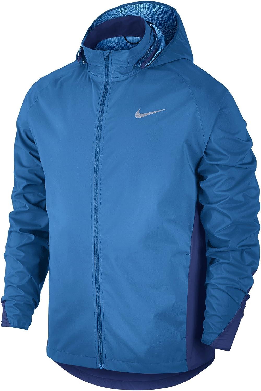 Nike M NK SHLD JKT HD ZONED  Jacket for Men, Size