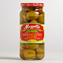 Best colossal green olives Reviews