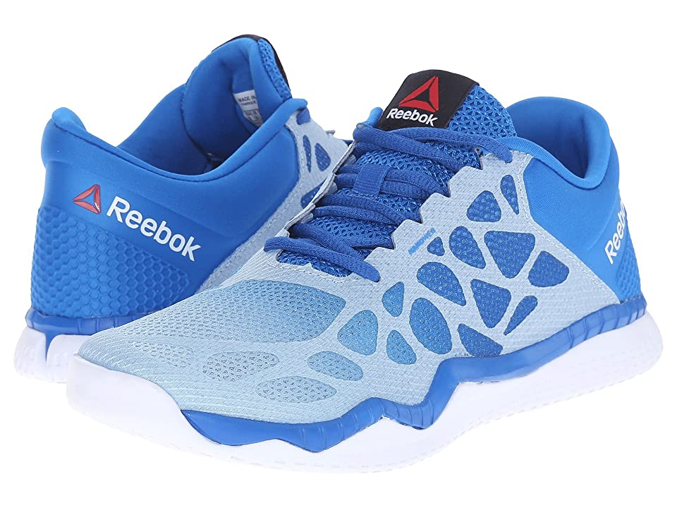 Reebok ZPrint Train (Zee Blue/Blue Sport/White) Women