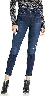 Women's Margot Transcend High Rise Ultra Skinny Ankle Jean