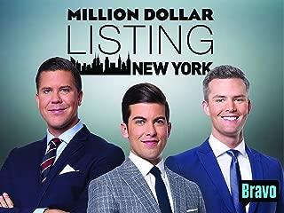 Million Dollar Listing New York, Season 4