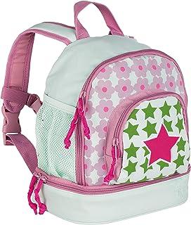 Lassig Kids Kindergarten Backpack Starlight Magenta