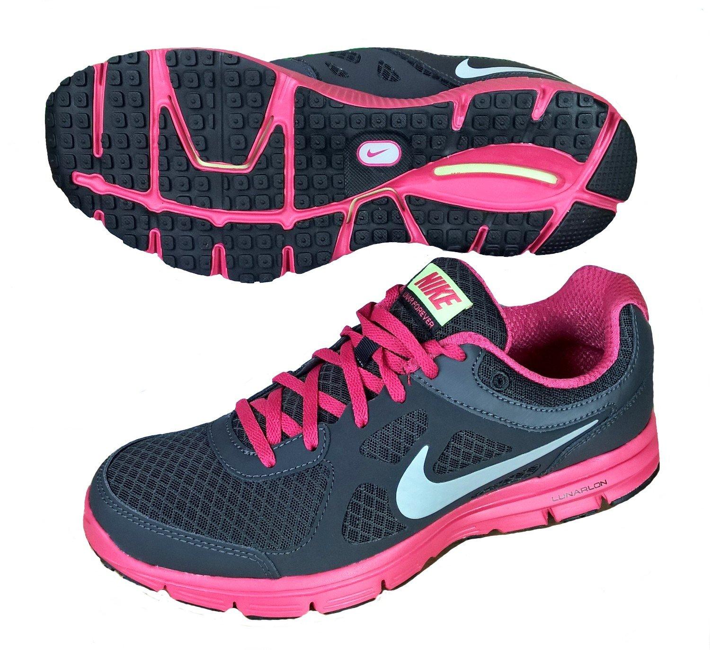 Nike Lunar Forever – Zapatillas deportivas para mujer, talla 7 (488164 – 009): Amazon.es: Deportes y aire libre