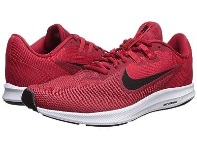 Nike Downshifter 9 (Gym Red/Black/University Red/White) Men