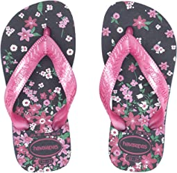 Flores Sandals (Toddler/Little Kid/Big Kid)