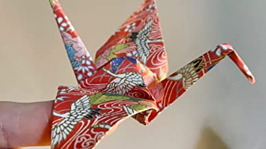 Learn origami and Japanese greetings from an expert in Tokyo