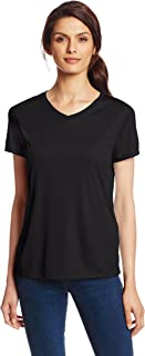 Sport Women's Cool DRI Performance V-Neck Tee