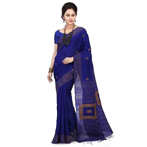 bbf2118d080 Jamdani Saree  Buy Jamdani Saree Online at Best Prices in India ...