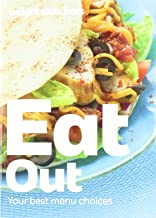 Weight Watchers 2014 360 Program Eat Out Companion (New Version Of Dining Out)