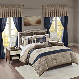 Amazon.com: Bedding with Matching Curtains