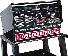 Associated Equipment 6042 12/24V 500 Amp Digital Electrical System Tester