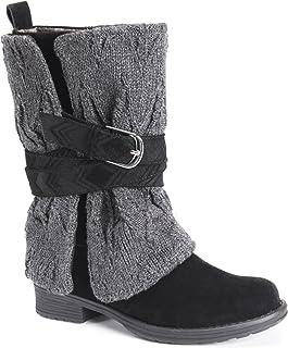Muk Luks Women's Nikita Fashion Boot