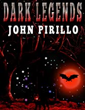 Dark Legend: Urban fantasy and crime mix together in a blend of high stakes action and crime as well as really scary monst...