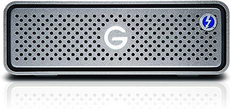 G-Technology 960GB G-DRIVE Pro SSD with Thunderbolt 3 External Desktop Storage - 0G10275-1