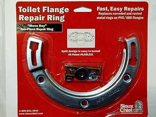 lowest Sioux wholesale Toilet Flange Repair online sale Ring outlet sale