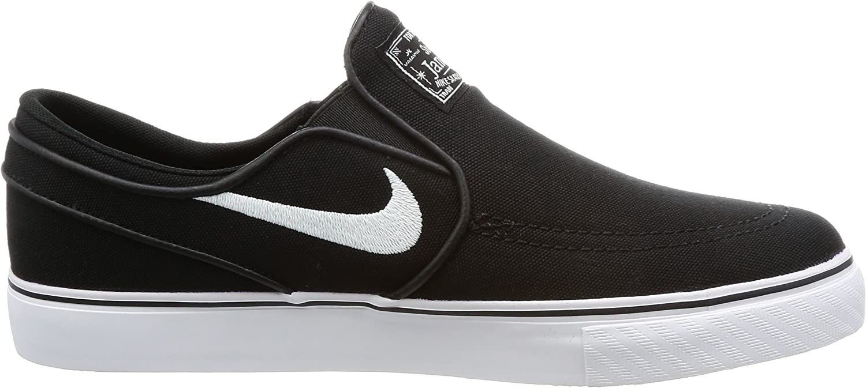 Nike SB Stefan Janoski Canvas Slip (GS) Youth Shoes - 882988