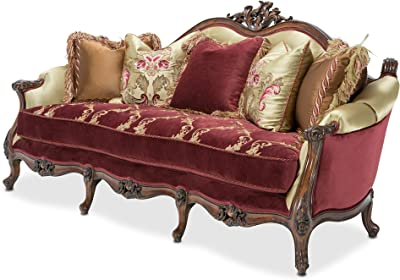 Amazon.com: Homelegance 9815-3 Croydon Traditional Two-Tone ...