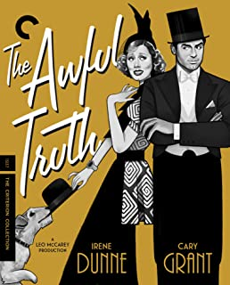 The Awful Truth The Criterion Collection