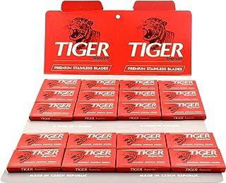 100 żyletek Tiger Superior