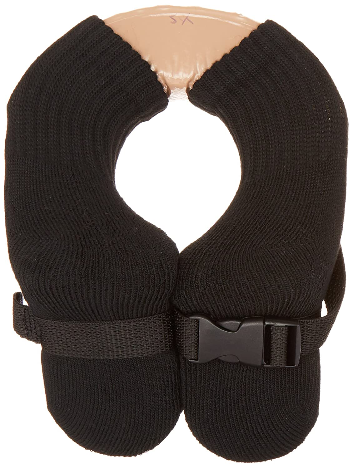 Danmar Products Hensinger Head Support, Black, X-Small