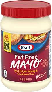 Best kraft 0 fat mayo Reviews
