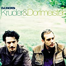 kruder & dorfmeister high noon