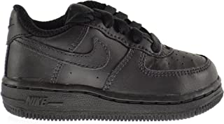 Force 1 (TD) Baby Toddlers Shoes Black/Black 314194-009