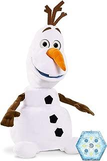 Disney Frozen Ultimate Walking Olaf Plush