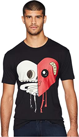 Skele-Heart Premium T-Shirt