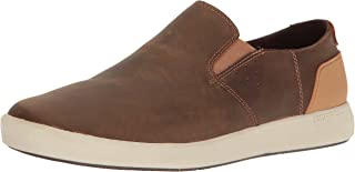 Men's Freewheel MOC Fashion Sneaker