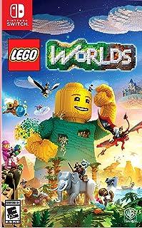 LEGO Worlds – Nintendo Switch