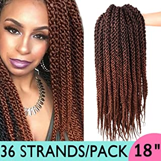 Best 3d cubic twist hair Reviews