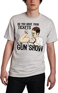 Men's Gun Show T-Shirt