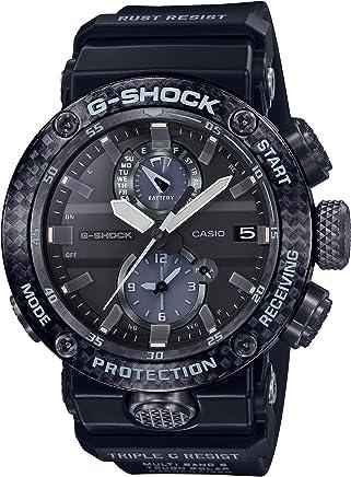 [カシオ]CASIO 腕時計 G-SHOCK ジーショック Bluetooth 搭載 電波ソーラー カーボンコアガード構造 GWR-B1000-1AJF メンズ