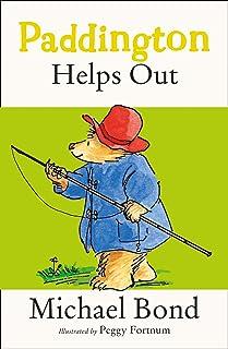 Paddington Helps Out (Paddington Bear Book 3) (English Edition)
