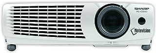 Sharp PG-C20XU - LCD Projector 1000 ANSI HD 1080i Bundle Remote TeKswamp