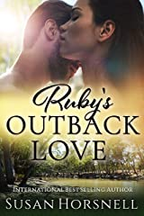 Ruby's Outback Love (Outback Australia Romance Book 2) Kindle Edition