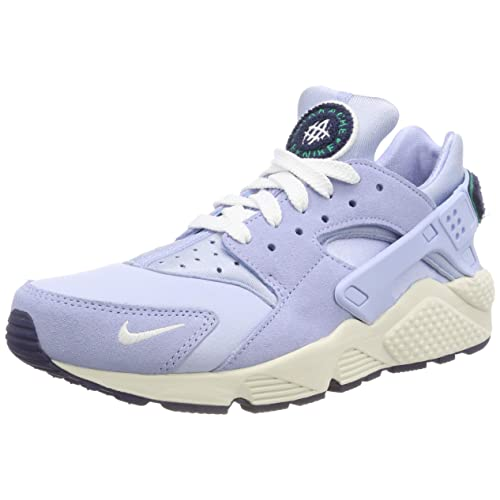 best website ce39d 0183c Nike Men s Air Huarache Run PRM Fitness Shoes White
