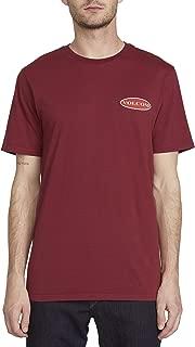 Volcom Men's Short Sleeve Tee Shirt