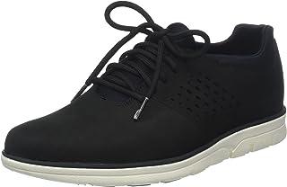Timberland Men's Bradstreet Perf Plain Toe Oxford Low-Top Sneakers