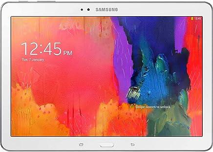 Samsung Galaxy Tab Pro 10.1 Tablet (White) SM-T520NZWAXAR